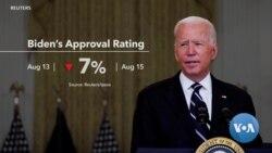 Joe Biden e o legado do Afeganistão