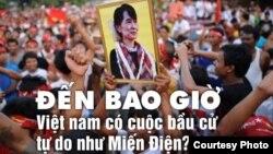 (Credit: Nguyen Van Dai Facebook)