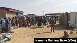 Agadez: 'Yan Gudun Hijira