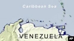 وینزویلا : ساحلی شہرکو زلزلے نے ہلا دیا