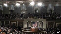 Мешана реакција од Конгресот за обраќањето на Обама