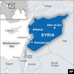 Syrian Troops Renew Attacks on Hama Ahead of UN Meeting