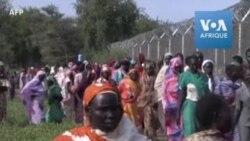 Les déplacés se reconstruisent après les inondations dévastatrices au Soudan du Sud