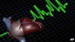 心血管疾病每年在全世界造成1,700萬人死亡。