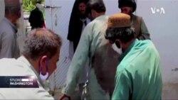 Afganistan: Raste broj civilnih žrtava, dok se Sjedinjene Države povlače
