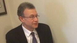 AQSh-O'zbekiston: Amerika diplomati Dan Rosenblum bilan suhbat