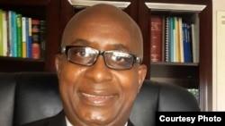 MDC-T spokesperson Obert Gutu suspended.
