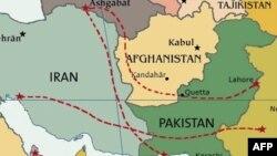 خشم پاکستان از قطعنامه پیشنهادی یک عضو کنگره امریکا در مورد بلوچستان