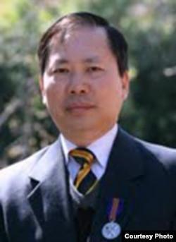 Bác sĩ Nguyễn Anh Dũng, Chủ tịch Cộng đồng người Việt tại tiểu bang Tây Úc
