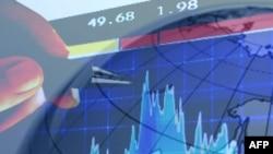 美国亚洲经济数据疲软 全球股市下跌