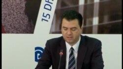 Diskutimi në parlament i programit qeveritar
