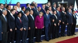 ASEAN-EU ၾကား အေကာက္ခြန္ကင္းမဲ႔ေရး အလားအလာေကာင္း