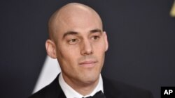 Joshua Oppenheimer, sutradarai film Senyap (The Look of Silence).