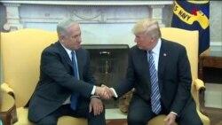 Netanyahu Trampa İranın durdurulmalı olduğunu deyib