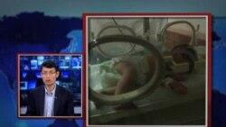 """世界媒体看中国:恐怖的""""奇迹"""""""