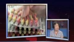 焦点对话(3)中国的食品和药物安全问题
