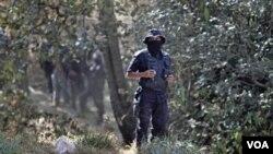 La policía federal de México continúa con sus operaciones e investigaciones de los casos de violencia en el país.