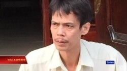 Truyền hình VOA 13/11/20: Nhà báo Phạm Chí Dũng khẳng định 'không vi phạm pháp luật'
