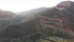 Պենտագոնին խնդրում են աջակցել սահմանային պատի կառուցման հարցում