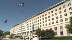 SAD: Manje novca za State Department i pomoć svijetu?!