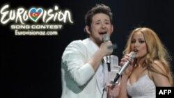 Azərbaycan Eurovision-2011 mahnı müsabiqəsinin qalibidir (VİDEO)