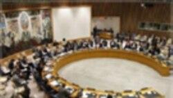 سازمان ملل متحد بار دیگر جمهوری اسلامی را محکوم کرد