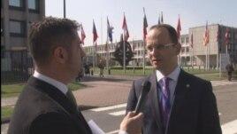 Bushati: Duhet më shumë vëmendje e SHBA-së në Ballkan
