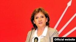 İzmir Milletvekili Birgül Ayman Güler