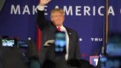 SAD: Trump uzburkao svijet i Ameriku