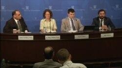 Эксперты – о причинах и последствиях атак 11 сентября