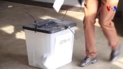 Rwanda: ouverture des bureaux de vote pour les législatives (vidéo)