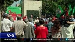 Dita e Punëtorëve në Shqipëri