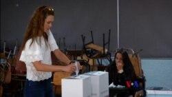 2018-02-05 美國之音視頻新聞: 保守派候選人在哥斯達黎加大選中領先