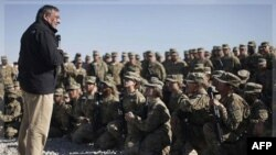 'ABD Afgan Savaşını Kazanıyor'