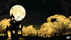 Само во Америка: За Денот на вештерките се` повеќе луѓе остануваат дома