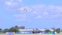 Terroristlarga ustozlik qilgan uchuvchiga nima bo'ldi? 9-11 Pilots/Flight School