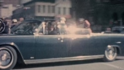 Some John F. Kennedy Assassination Files Released Thursday