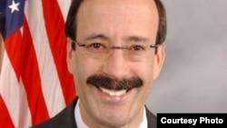 美国国会众议院外交委员会首席民主党议员艾略特.恩格尔(Rep. Eliot Engel)(美国众议院照片)
