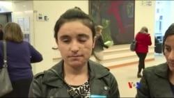 兩名曾淪為伊斯蘭國武裝性奴雅茲迪婦女獲薩哈羅夫獎