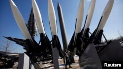El objetivo de la alianza es tener más información sobre el programa nuclear que desarrolla Korea del Norte.