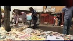 VOA Hausa: Legas, Mayu 23, 2014