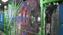 Scientists Studying Contents of 27 Kilometer Tunnel to Trace Texture of Universe