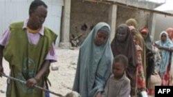 Խոլերայի համաճարակը սպառնում է Սոմալիին