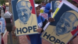 As Obama Meets Pope, Poor Workers Hope for Help
