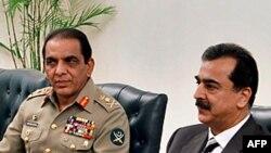 Gjykata e Pakistanit miraton zhvillimin e hetimeve për një memorandum sekret