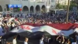 آمريکا و بريتانيا خواستار تحريم های جديد عليه سوريه شدند