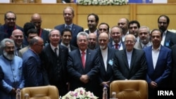 هیات اقتصادی اتریش یکی از هیات هایی است که به تازگی از ایران دیدار کرده است.