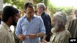 Как нужно помогать Афганистану?