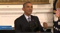 Obama'nın Suriye Politikası Ateş Altında