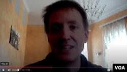 """Деніел Аспліф, директор і засновник компанії """"СДМ Інжиніринг Україна"""""""